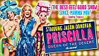 Jason Donovan to star in Priscilla Queen of the Desert