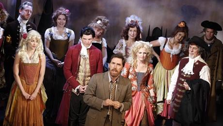 Theatre Dress Etiquette