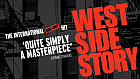 West Side Story comes to the New Wimbledon Theatre