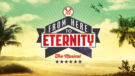 It had me from the From: Director Tamara Harvey provides a unique insight into From Here to Eternity
