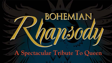 Spectacular tribute to Queen with Bohemian Rhapsody