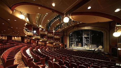 Royal Court Theatre London Tickets And Information Atg