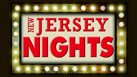 Churchill Theatre Bromley Business Club: New Jersey Nights