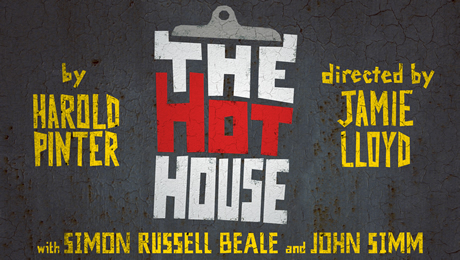 Full cast announced for Harold Pinter's The Hothouse