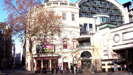 ATG acquires 100% of London's historic Savoy and Playhouse theatres