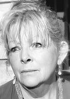 Anna Calder-Marshall