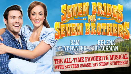 CTB Business Club event with Seven Brides for Seven Brothers