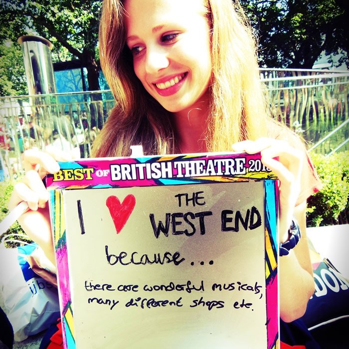 West End Love
