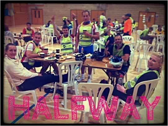 Bonkers Biking Bootcamp