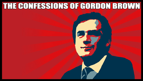 The Confessions of Gordon Brown Reviews