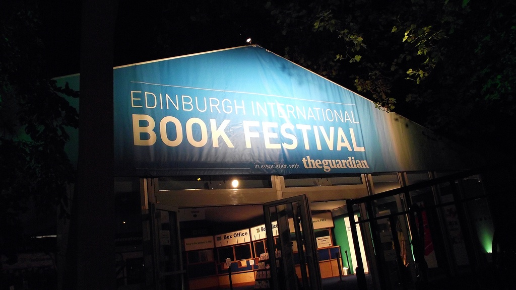 International Book Festival