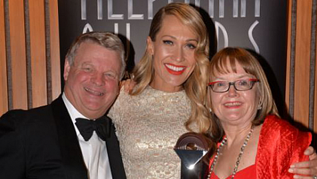 The Australian Helpmann Awards: Legally Blonde, King Kong and Secret River dominate