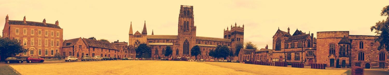 Durham University Drama Scene