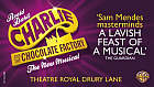 Roald Dahl's Charlie and the Chocolate Factory sets a new West End theatre record