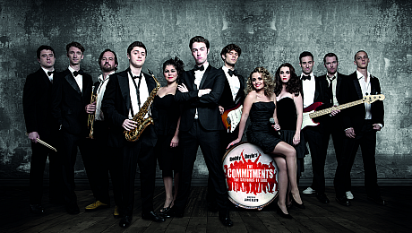 Cast announced for Roddy Doyle's The Commitments