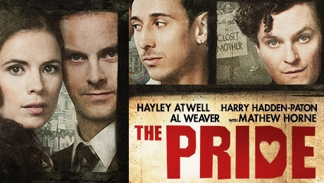 The Pride at Trafalgar Studios