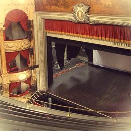 Grand Opera House York