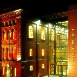 Victoria Hall Stoke