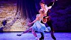 Interesting Facts about Sleeping Beauty on Ice
