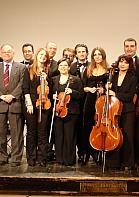 Orchestra Da Camera