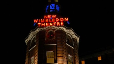 Spook yourself this Halloween with chilling Ghost Walks at New Wimbledon Theatre