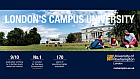 Study at the University of Roehampton