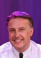 Clive Fishlock