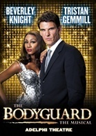 The Bodyguard, Adelphi Theatre