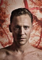 Coriolanus with Tom Hiddleston at the Donmar Warehouse