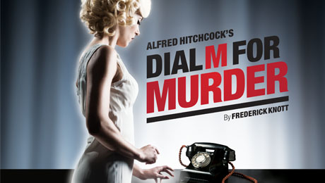 Interview with Dial M for Murder director Lucy Bailey
