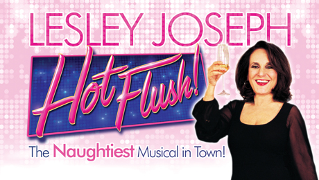 Hot Flush star Lesley Joseph returns to our TV screens