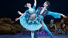 English National Ballet's Dance for Parkinson's in Liverpool
