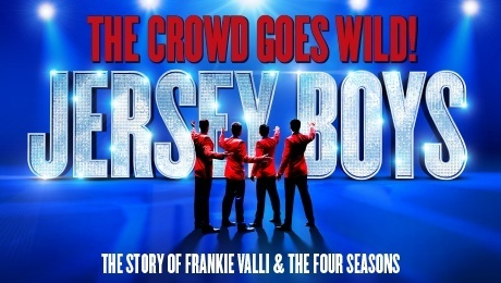 Jersey Boys - Official London Tickets - ATG Tickets