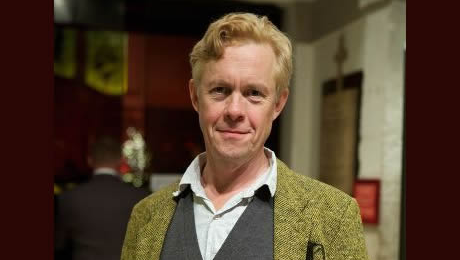 Alex Jennings named as new Willy Wonka
