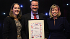 ATG's Technical Apprenticeship Programme Wins Top Industry Award