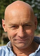 David McAlister