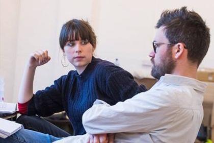 Ben Kidd and Anya Reiss - Spring Awakening