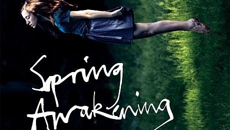 Spring Awakening at Richmond Theatre 2014