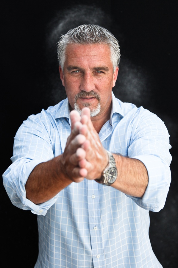 Paul Hollywood Get Your Bake On - New Theatre Oxford