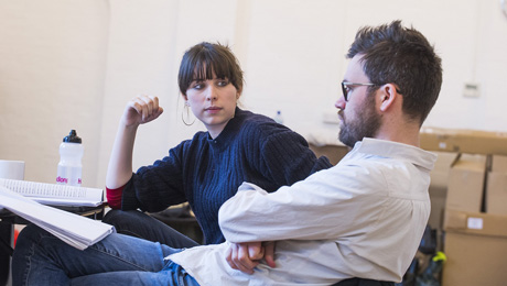 Playwright Anya Reiss talks Spring Awakening