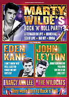 Marty Wilde's Rock 'n' Roll Party