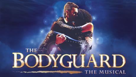 Bodyguard Musical Tour Dates