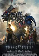 Transformers : Age of Exctinction 2D