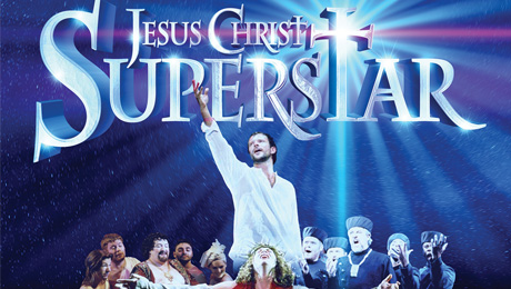 Calling all Business People! Jesus Christ Superstar
