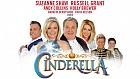 Meet the cast of Cinderella