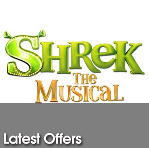 Latest Offers for Theatre Card holders