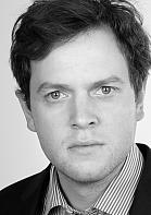 Miles Jupp