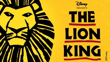 The Lion King, West End Tickets - ATG Tickets
