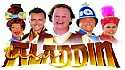 Meet the cast of Aladdin