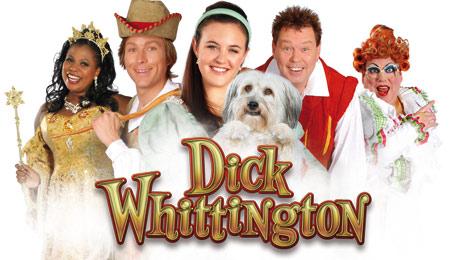 Dick whittington bristol tickets bristol hippodrome atg - Bristol hippodrome box office opening hours ...